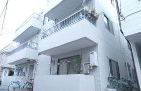 1R Mansion in Miyamotocho - Itabashi-ku