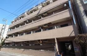 1R Apartment in Tabatashimmachi - Kita-ku