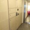 在港区内租赁1K 公寓大厦 的 公用空间