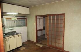 4DK {building type} in Hitotsuya - Matsubara-shi