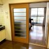 在澀谷區內租賃1K 公寓大廈 的房產 廚房