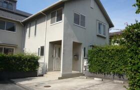 4SLDK House in Tsurumaki - Setagaya-ku