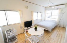 1R Apartment in Sakaecho - Matsudo-shi