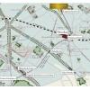 在豊岛区购买1K 公寓大厦的 地图