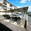 1K Apartment to Rent in Kawagoe-shi Common Area