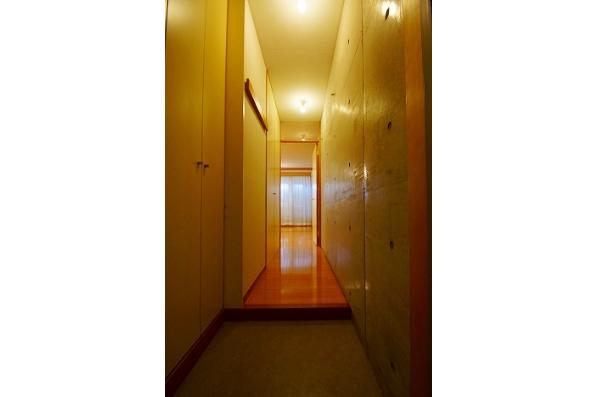 在Minato-ku内租赁1DK 大厦式公寓 的 内部