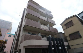 1K Mansion in Tsukuda - Osaka-shi Nishiyodogawa-ku