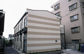 1K Apartment in Shimo - Fussa-shi