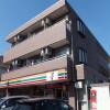 1K Apartment to Rent in Ichikawa-shi Convenience Store
