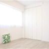 1LDK Apartment to Buy in Nerima-ku Bedroom