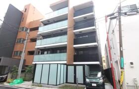 世田谷區奥沢-1DK公寓大廈
