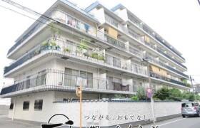 大田区下丸子-2LDK{building type}