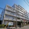 2LDK Apartment to Rent in Yokohama-shi Kohoku-ku Exterior