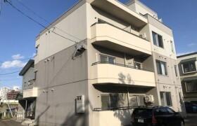 1LDK Mansion in Nakanoshima 1-jo - Sapporo-shi Toyohira-ku