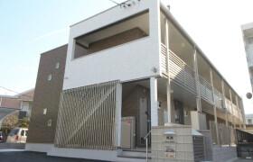 1K Apartment in Bushi - Iruma-shi