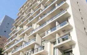 1K Apartment in Kaigan(1.2-chome) - Minato-ku