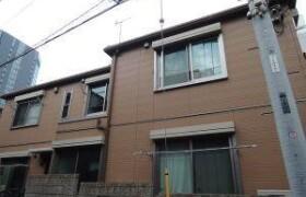 涩谷区神宮前-1K公寓