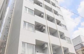 目黒区鷹番-1R公寓大厦