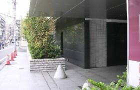1R Apartment in Akasaka - Minato-ku