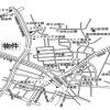 3LDK House to Rent in Shinagawa-ku Map