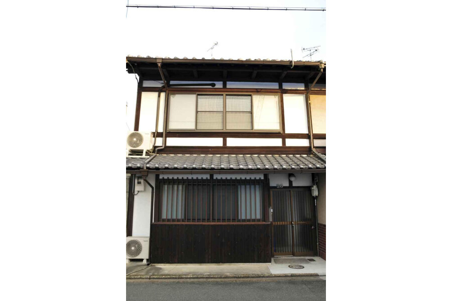 5SK House to Buy in Kyoto-shi Shimogyo-ku Exterior