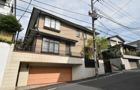 渋谷区 富ヶ谷 4LDK {building type}