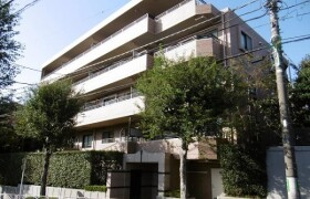 世田谷区深沢-3SLDK{building type}