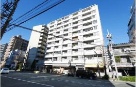 1DK Apartment in Takasagocho - Yokohama-shi Minami-ku