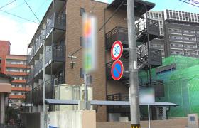 北九州市小倉北区宇佐町-1K公寓大厦