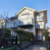 在横濱市金澤區購買4SLDK 獨棟住宅的房產 戶外