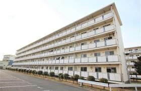 3DK Mansion in Honjo - Kitakyushu-shi Yahatanishi-ku