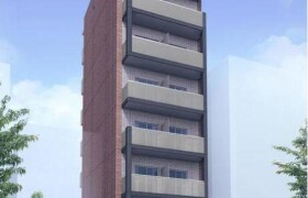 1DK Apartment in Ogibashi - Koto-ku
