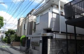 1R Apartment in Wakamiya - Nakano-ku