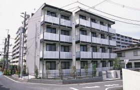八王子市 散田町 1K アパート