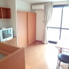 1K Apartment to Rent in Kiyosu-shi Interior