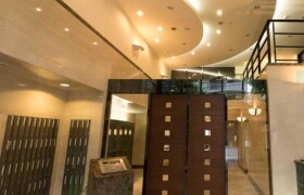 1DK {building type} in Hommachibashi - Osaka-shi Chuo-ku