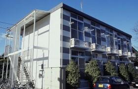 1K Apartment in Midorigaoka - Ageo-shi