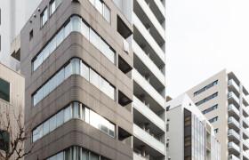 千代田區猿楽町-1LDK{building type}