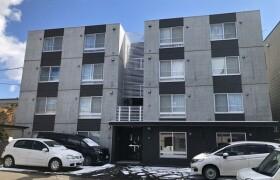 2LDK Mansion in Tsukisamu nishi3-jo - Sapporo-shi Toyohira-ku