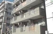 1K {building type} in Akabanenishi - Kita-ku