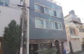 Whole Building {building type} in Iriya - Taito-ku