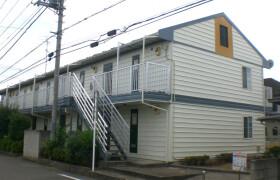 鴻巣市 稲荷町 2DK アパート