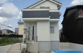 4LDK House in Hirano sakuragicho - Kyoto-shi Kita-ku