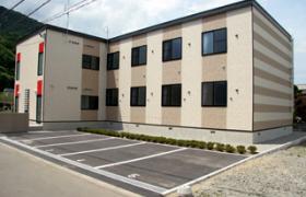 札幌市中央区 南二十五条西 1K アパート