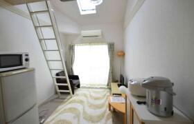 新宿區中井-1K公寓