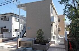 1K Apartment in Kawashimacho - Yokohama-shi Hodogaya-ku