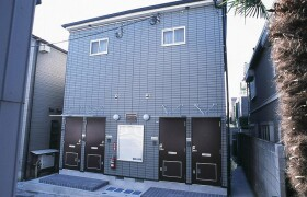 1K Apartment in Minamiyukigaya - Ota-ku