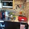1R Apartment to Rent in Shinagawa-ku Kitchen