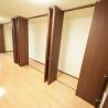 1SLDK Apartment to Rent in Chiba-shi Chuo-ku Storage