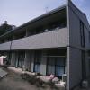 1K Apartment to Rent in Tomisato-shi Exterior